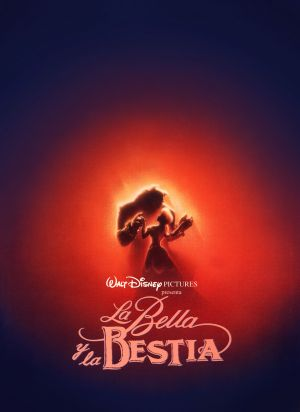 Beauty and the Beast 1718x2362
