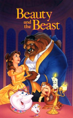 Beauty and the Beast 1462x2362