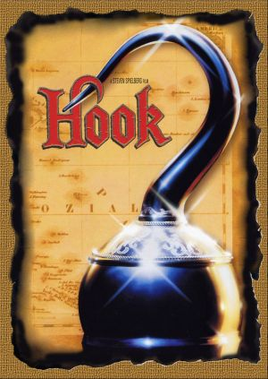 Hook Theatrical poster