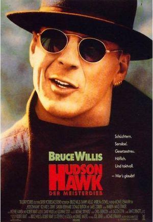 Hudson Hawk 413x600