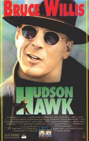 Hudson Hawk 518x818