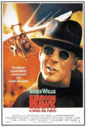 Hudson Hawk 500x733