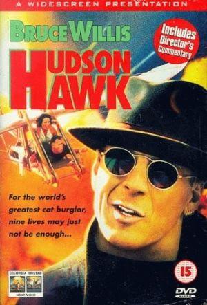 Hudson Hawk 323x475