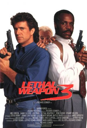 Lethal Weapon 3 1361x2000