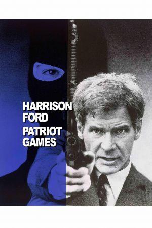 Patriot Games 2048x3072