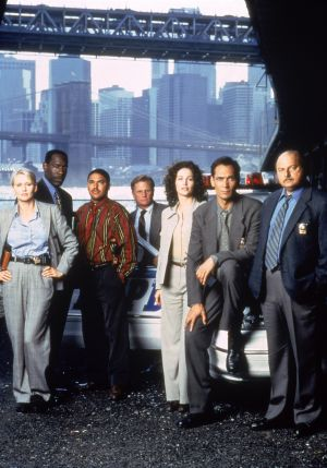 New York Cops - NYPD Blue 1944x2780