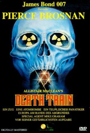 Death Train 324x475