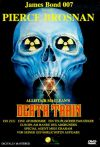 Death Train Cover