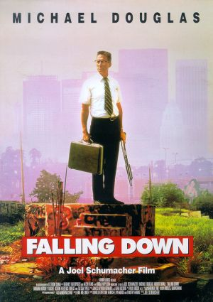 Falling Down - Ein ganz normaler Tag 565x800