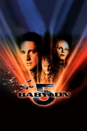 Babylon 5 2858x4312