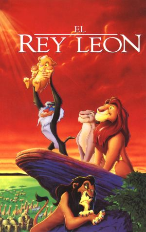 The Lion King 1453x2301