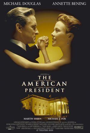 The American President 1014x1500