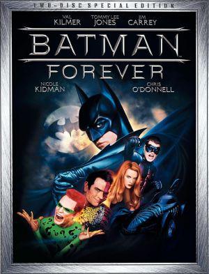 Batman Forever 500x655