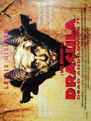 Dracula: Dead and Loving It 466x618