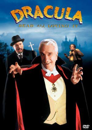 Dracula: Dead and Loving It 1529x2158
