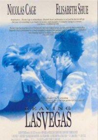 Покидаючи Лас-Вегас poster