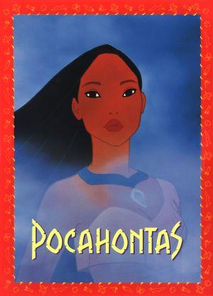 Pocahontas 1701x2362