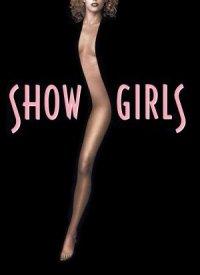 Showgirls poster