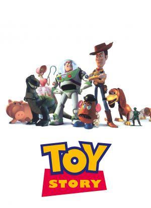 Toy Story 1712x2362