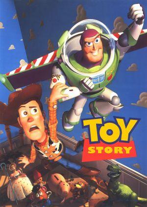 Toy Story 1676x2362