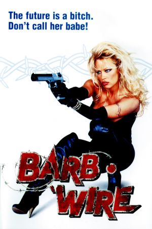 Barb Wire 920x1380