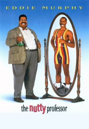 The Nutty Professor 1636x2361