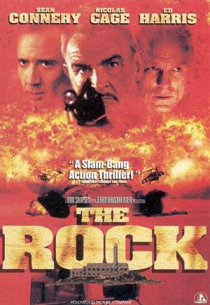 The Rock 552x800