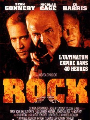 The Rock 600x800