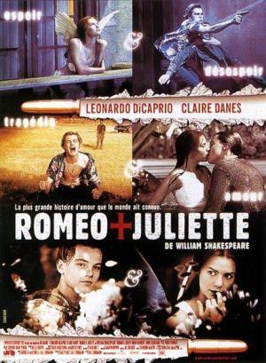 Romeo + Juliet 440x600