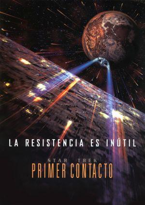 Star Trek: First Contact 1489x2103
