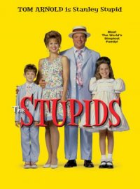 The Stupids poster