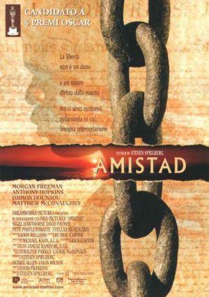 Amistad 542x768