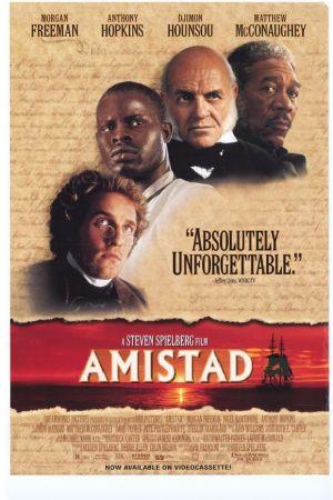 Amistad 580x870