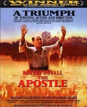 The Apostle 426x525