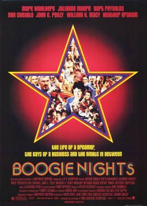 Boogie Nights 628x882