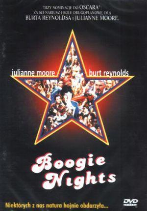 Boogie Nights 350x500