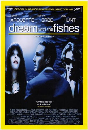 Dream with the Fishes Poster
