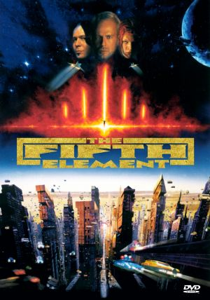 The Fifth Element 1523x2173