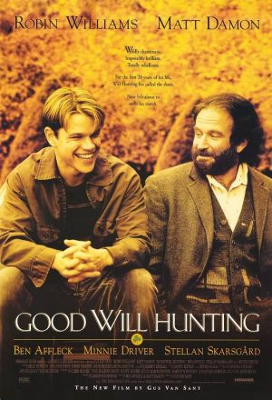 Good Will Hunting 668x980