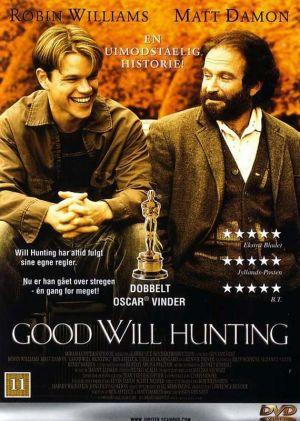 Good Will Hunting 570x800