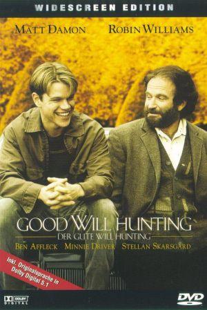 Good Will Hunting 699x1047