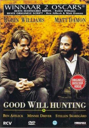 Good Will Hunting 482x690