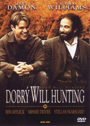 Good Will Hunting 564x793