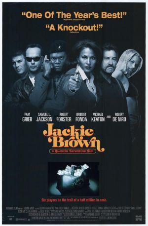 Jackie Brown 580x885