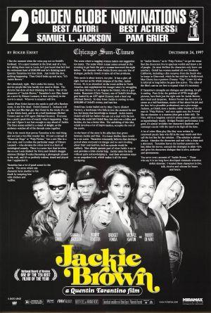 Jackie Brown 671x996
