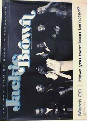 Jackie Brown 396x546