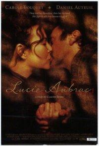 Amor en temps de guerra poster