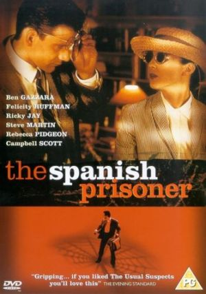 The Spanish Prisoner 334x475