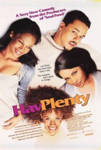 Hav Plenty poster