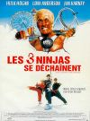 3 Ninjas: High Noon at Mega Mountain Poster
